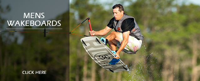 Bargain Mens Wakeboards