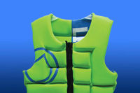 Bargain Impact Vests