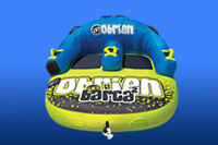 Bargain Towable Inflatable Tubes and Equipment